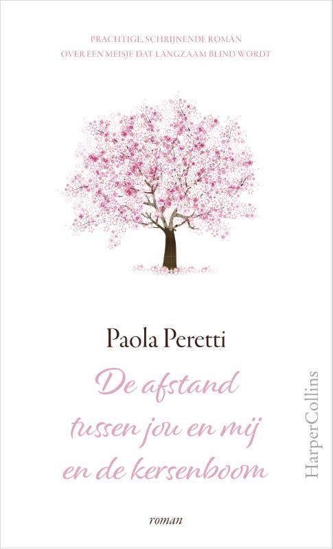 De afstand tussen jou en mij en de kersenboom