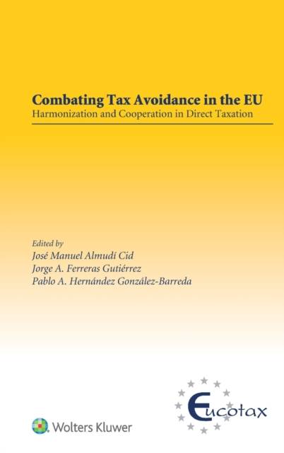 Combating Tax Avoidance in the EU