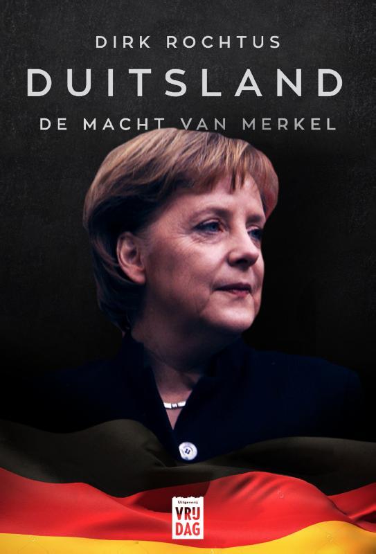 Duitsland. De macht van Merkel