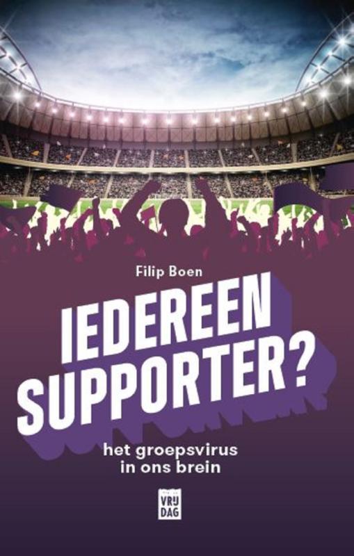 Iedereen supporter?