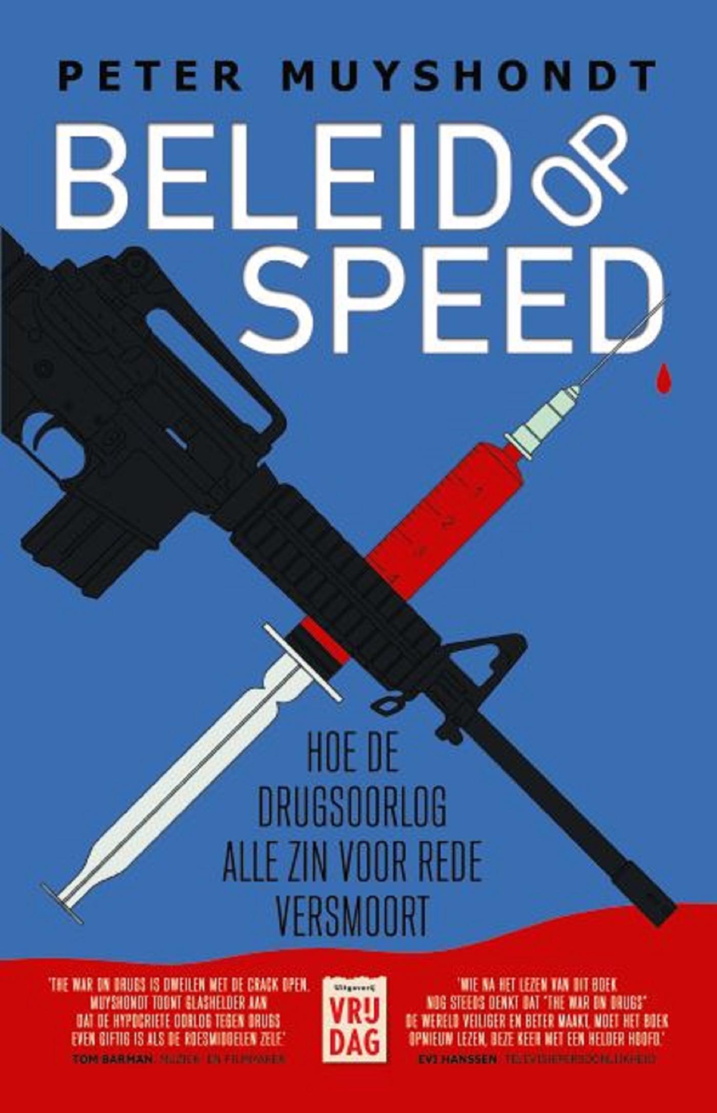 Beleid op speed