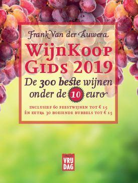 Wijnkoopgids 2019
