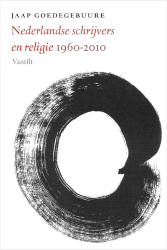 Nederlandse schrijvers en religie, 1960-2010