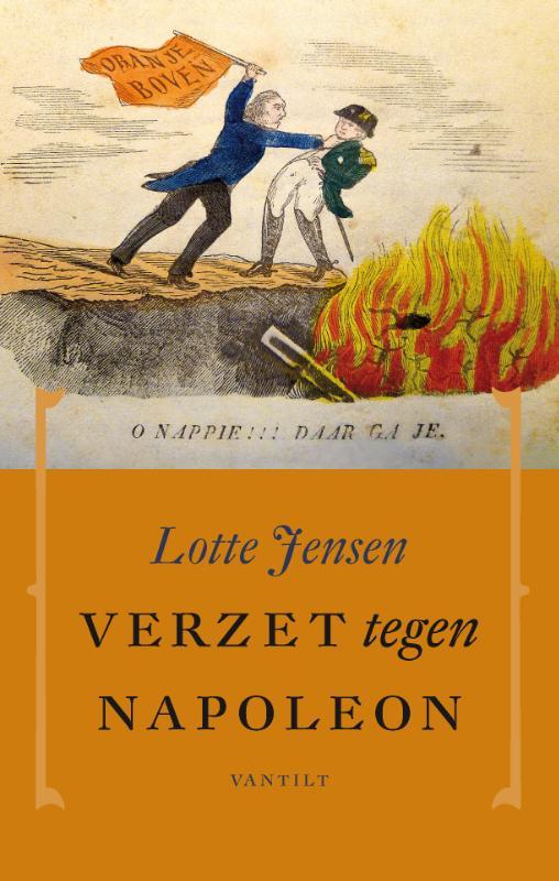 Verzet tegen Napoleon
