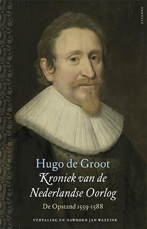 Kroniek van de Nederlandse Oorlog (1559-1588)