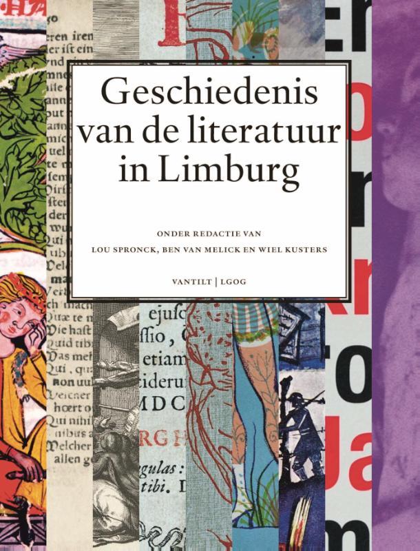 Geschiedenis van de literatuur in Limburg