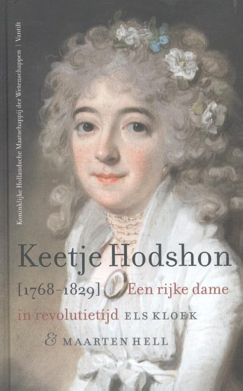 Keetje Hodson (1768-1829)