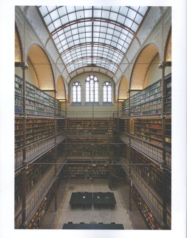 Rijksmuseum Special Boekenwereld 33.3