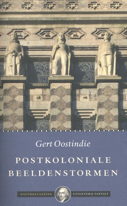 Postkoloniale beeldenstormen