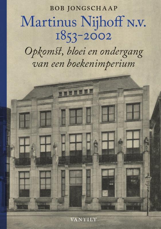 Martinus Nijhoff N.V. (1853-2002)
