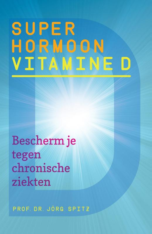 Superhormoon vitamine D
