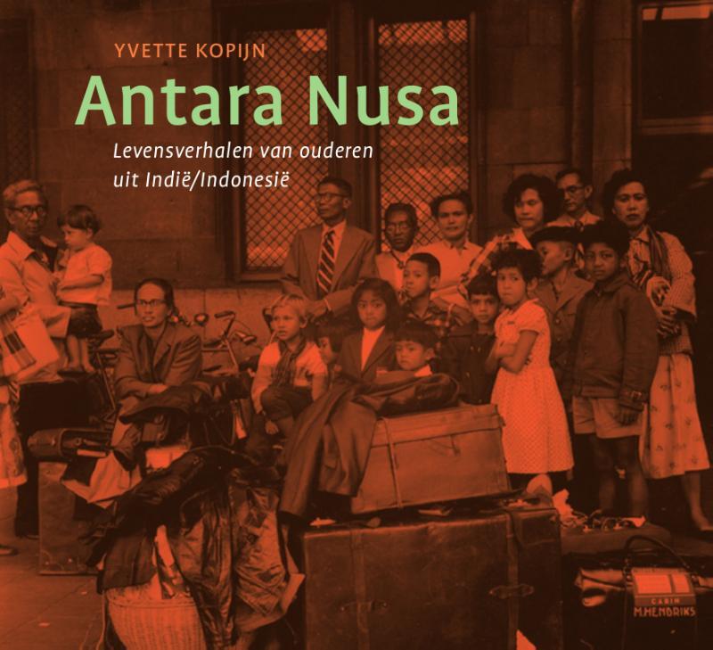 Santara Nusa - bewogen herinneringen aan Indie/Indonesie
