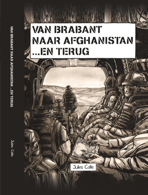 Van Brabant naar Afghanistan....en terug