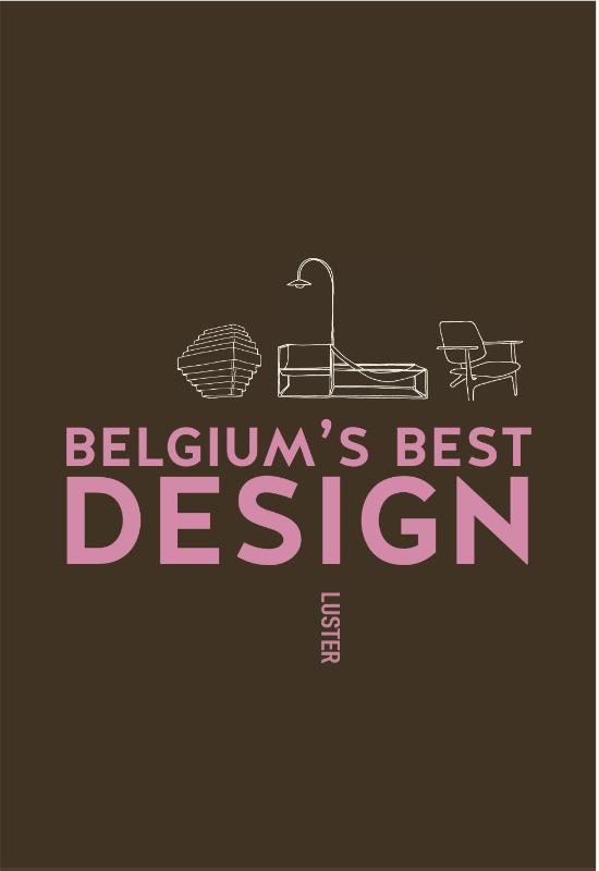 Belgium's Best Design