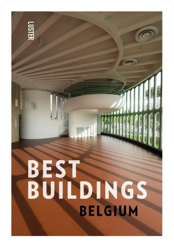 BEST BUILDINGS - BELGIUM