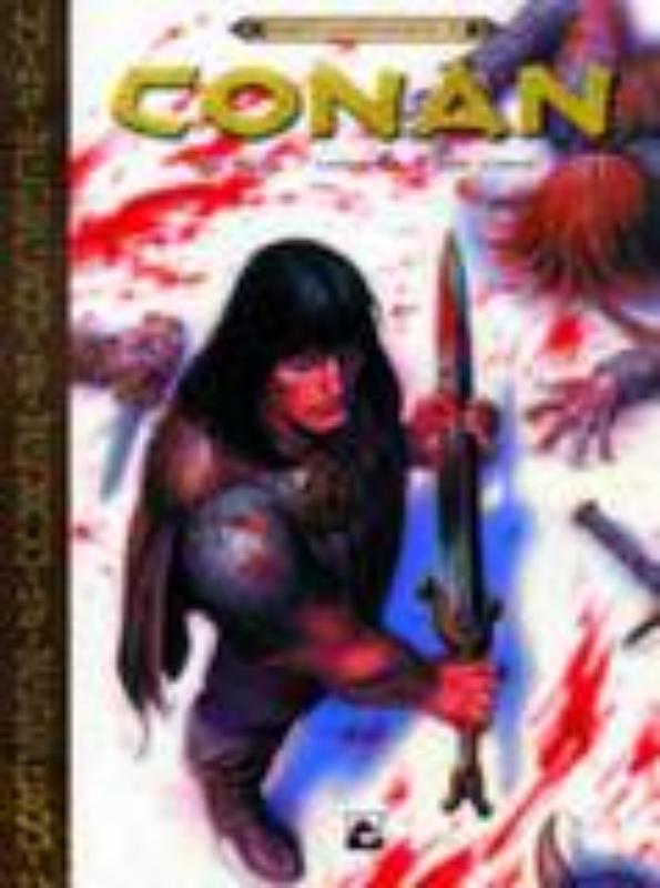 Conan 3 Afscheidsdag