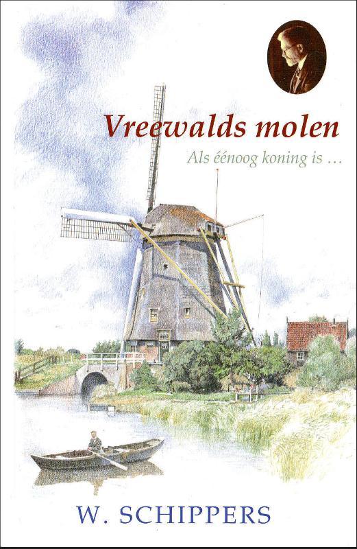 28. Vreewalds molen