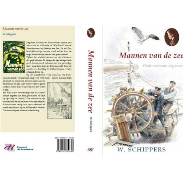 44. Schippersserie Mannen van de zee