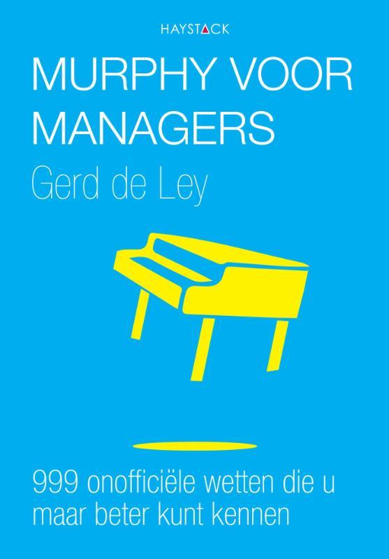 Murphy voor managers