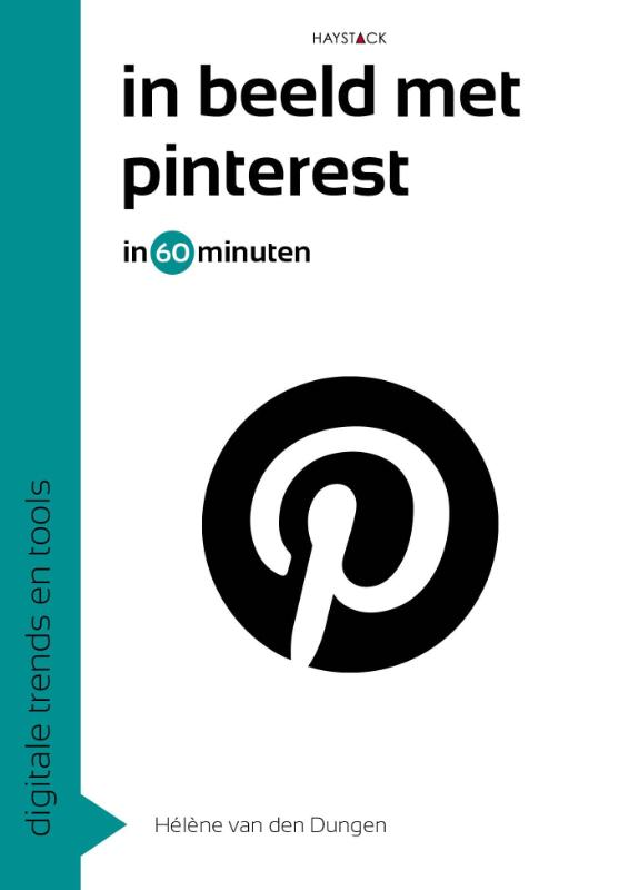 Digitale trends en tools in 60 minuten: In beeld met Pinterest in 60 minuten