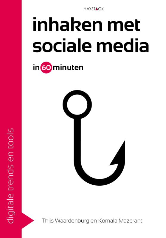 Digitale trends en tools in 60 minuten: Inhaken met sociale media
