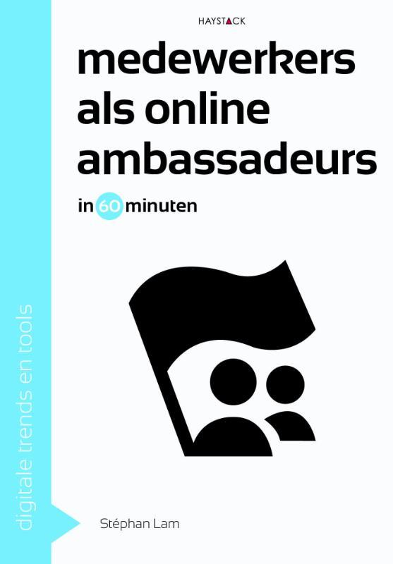 Medewerkers als online ambassadeurs