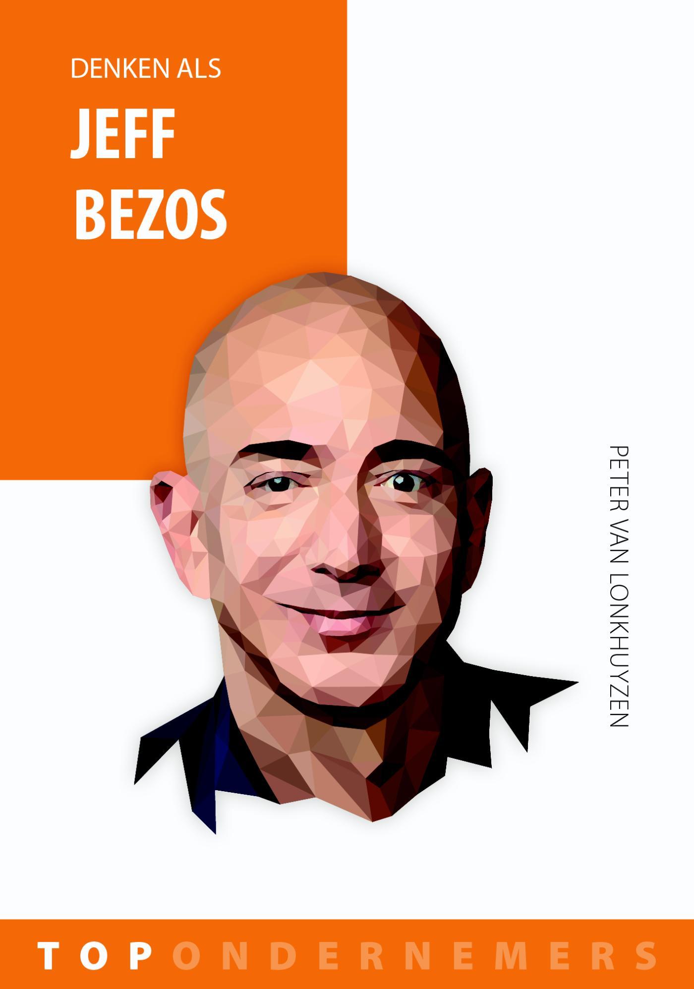Denken als Jeff Bezos