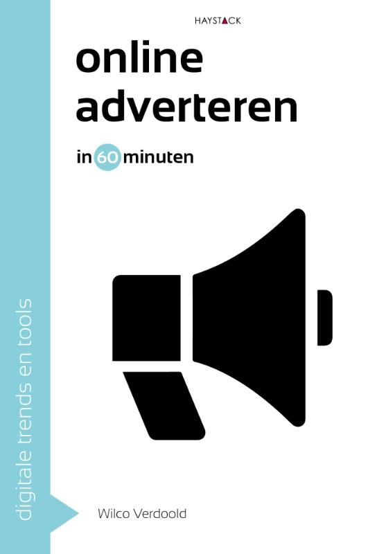 Online adverteren in 60 minuten