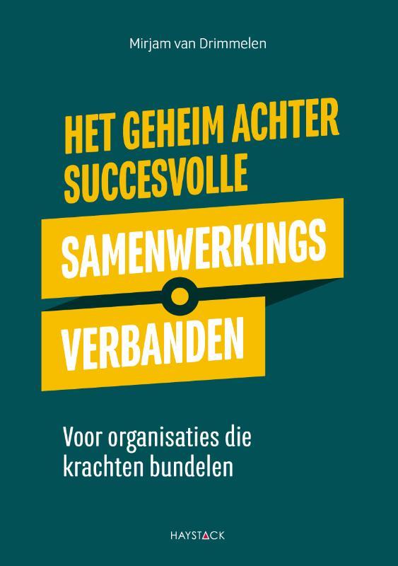 Het geheim van succesvolle samenwerkingsverbanden
