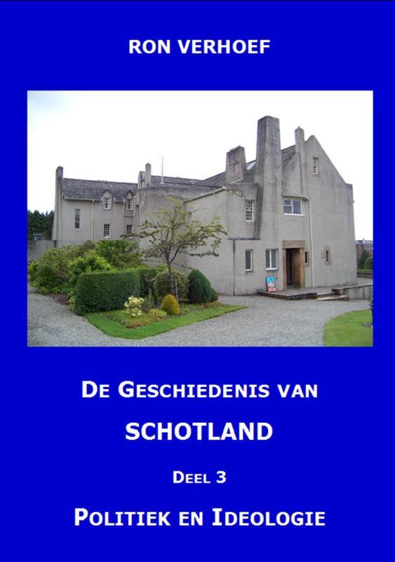 Geschiedenis van Schotland 3