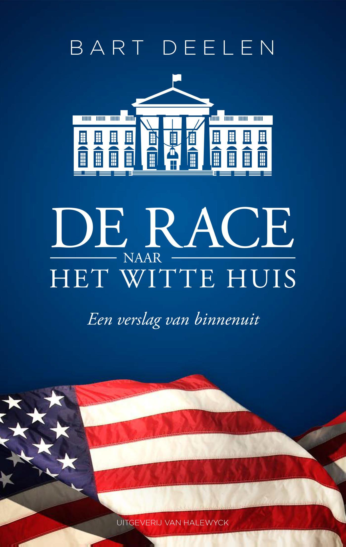 De race naar het Witte Huis