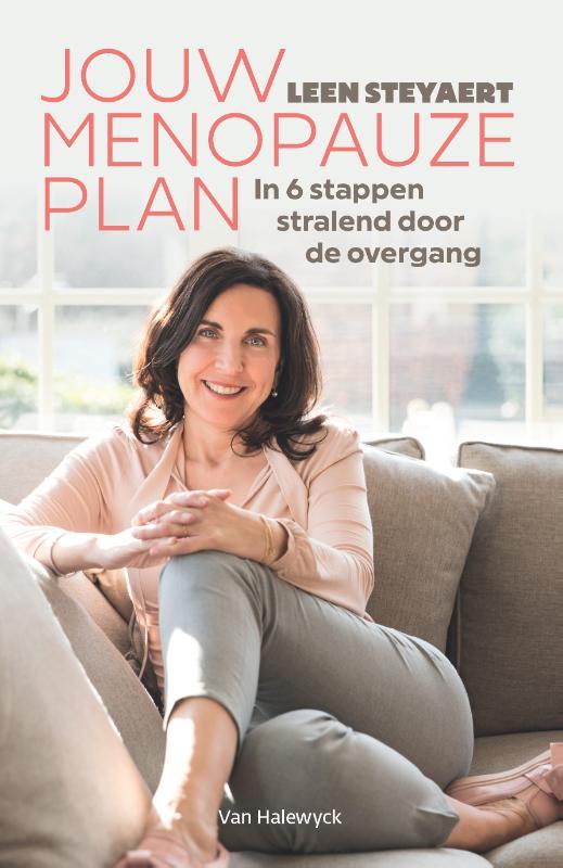 Jouw menopauzeplan