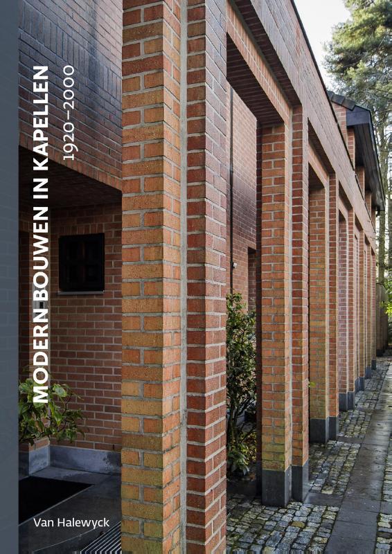 Modern bouwen in Kapellen