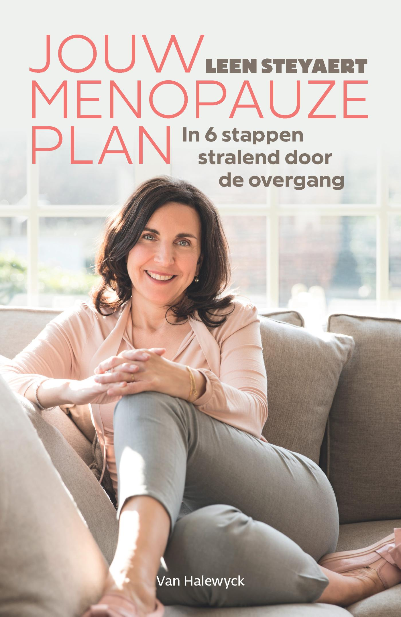 Jouw menopauzeplan (e-book)