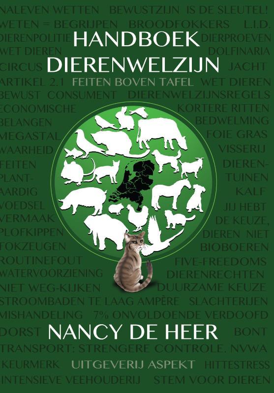 Handboek Dierenwelzijn