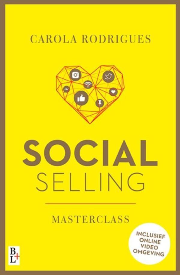 Social Selling Masterclass