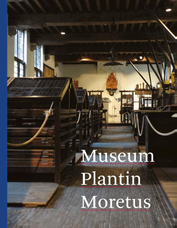 Museum Plantijn Moretus (NL)