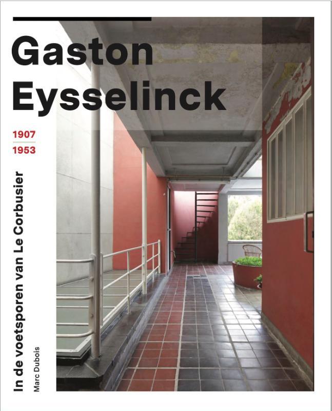 Gaston Eysselinck