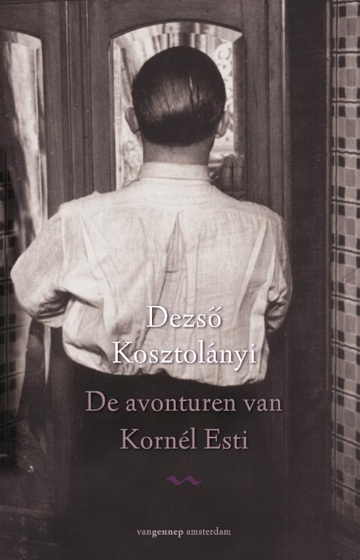 De avonturen van Kornel Esti