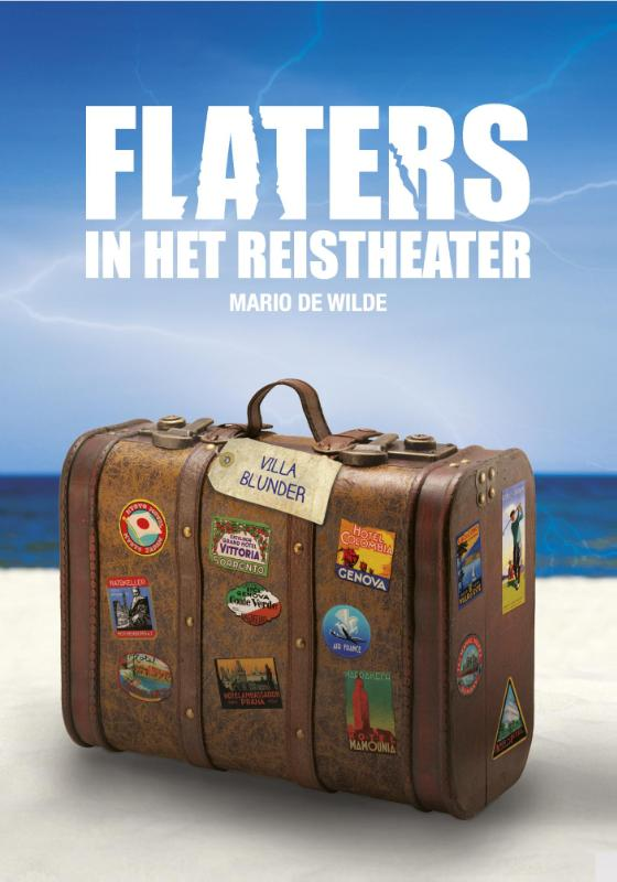 Flaters in het reistheater