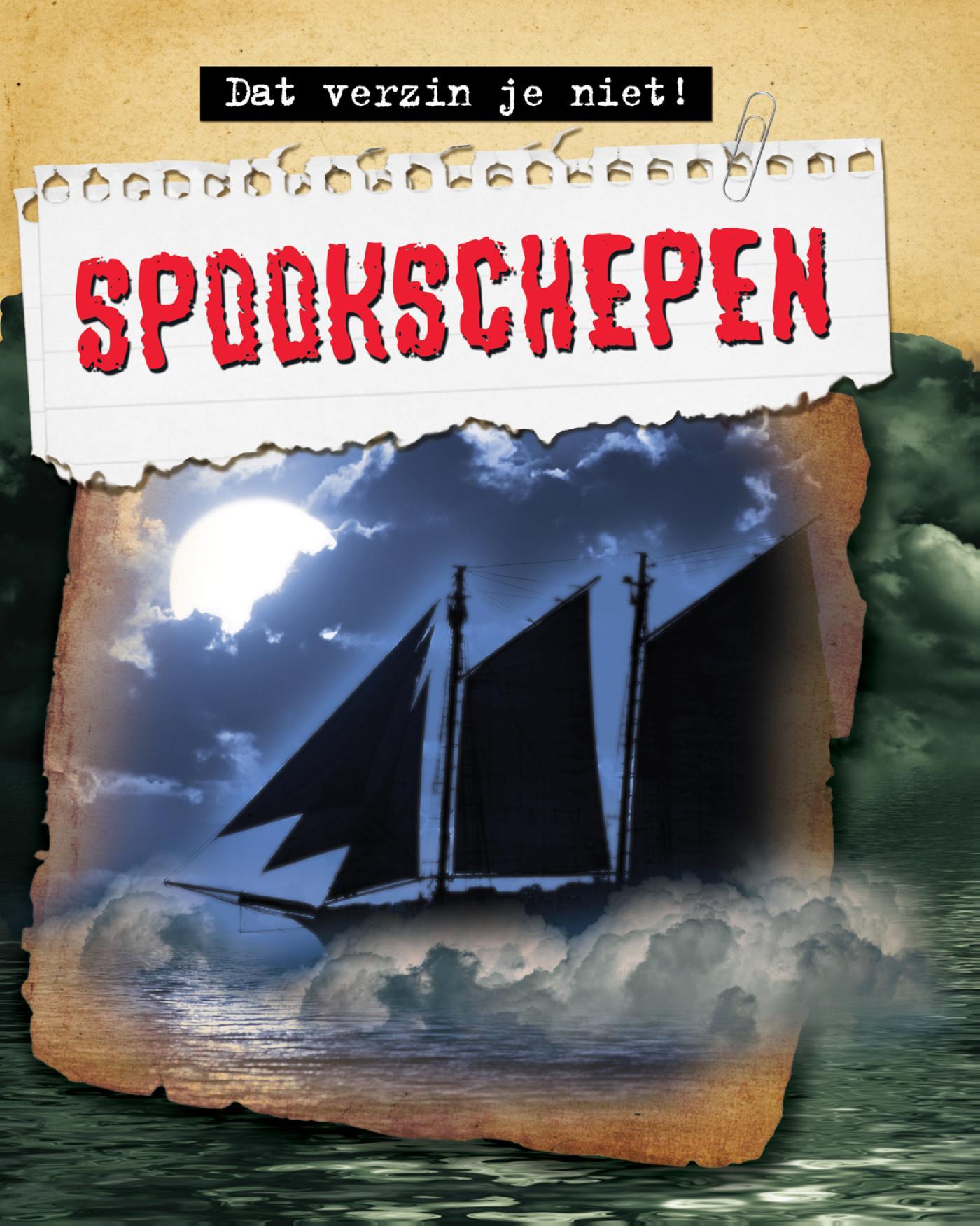 Spookschepen