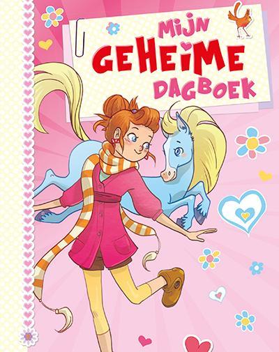 Mijn geheime dagboek - Meisjes