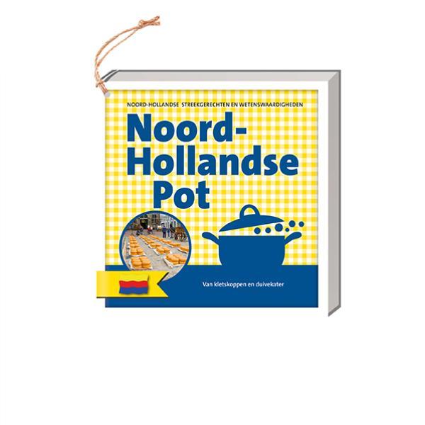 Noord-Hollandse pot