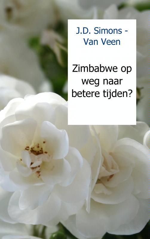 Zimbabwe op weg naar betere tijden?