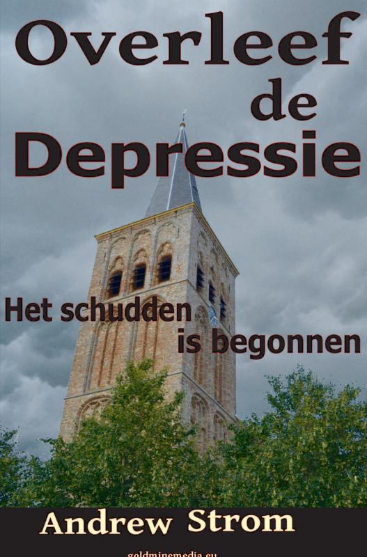 Overleef de depressie