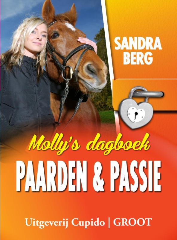 Cupido - Groot Molly's Dagboek: Paarden & Passie