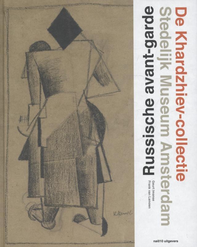 De Russische avant-garde