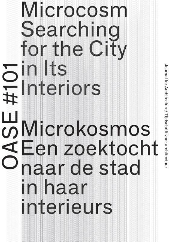 OASE #101 Microkosmos / Microcosm