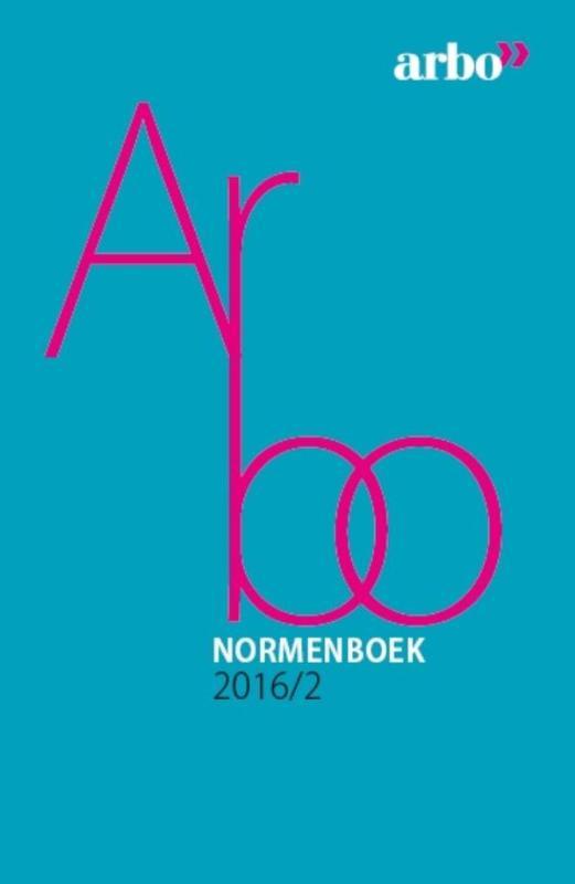 Arbonormenboek