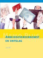Memo Plus Arbeidsovereenkomst en Ontslag 2018